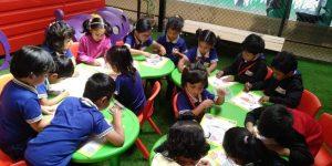 School activity's of Magicspell-magicspell preschool
